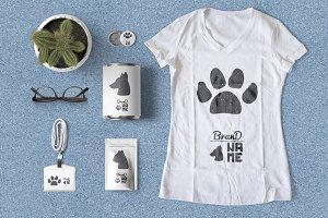4 Pet Logos