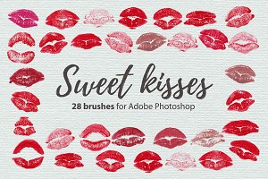 Brushes for Adobe Photoshop