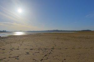 Coast of Santander