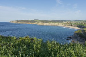 Langre in Cantabria