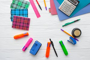 stationery tools