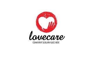 Lovecare Logo