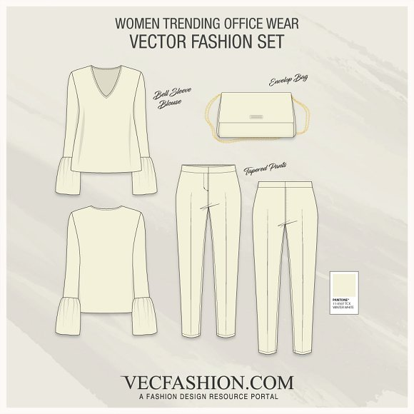 Women Trending Office Wear
