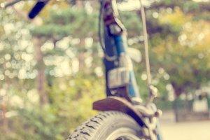 Bike vintage