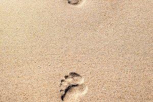 Sand Steeps
