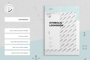 Symbolis Lookbook