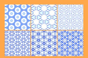 patterns design vectors