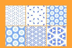 patterns design vectors