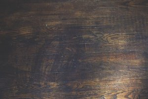 Old Wood Floor Texture