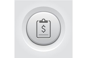Business Plan Icon. Concept