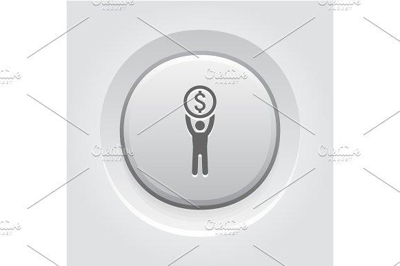 Achievement Icon Business Concept