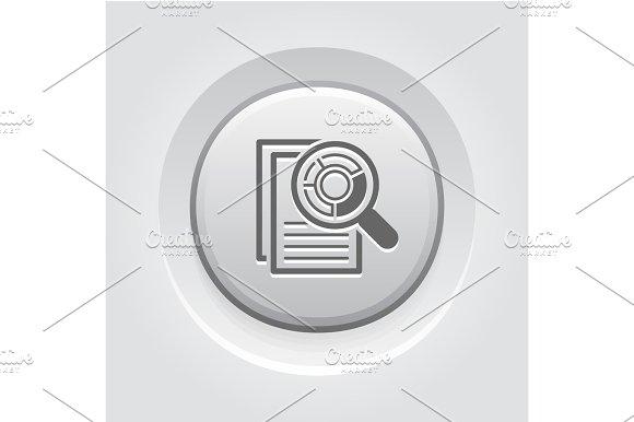 Audit Icon Business Concept