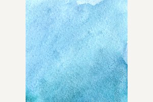 Watercolor abstract texture pattern