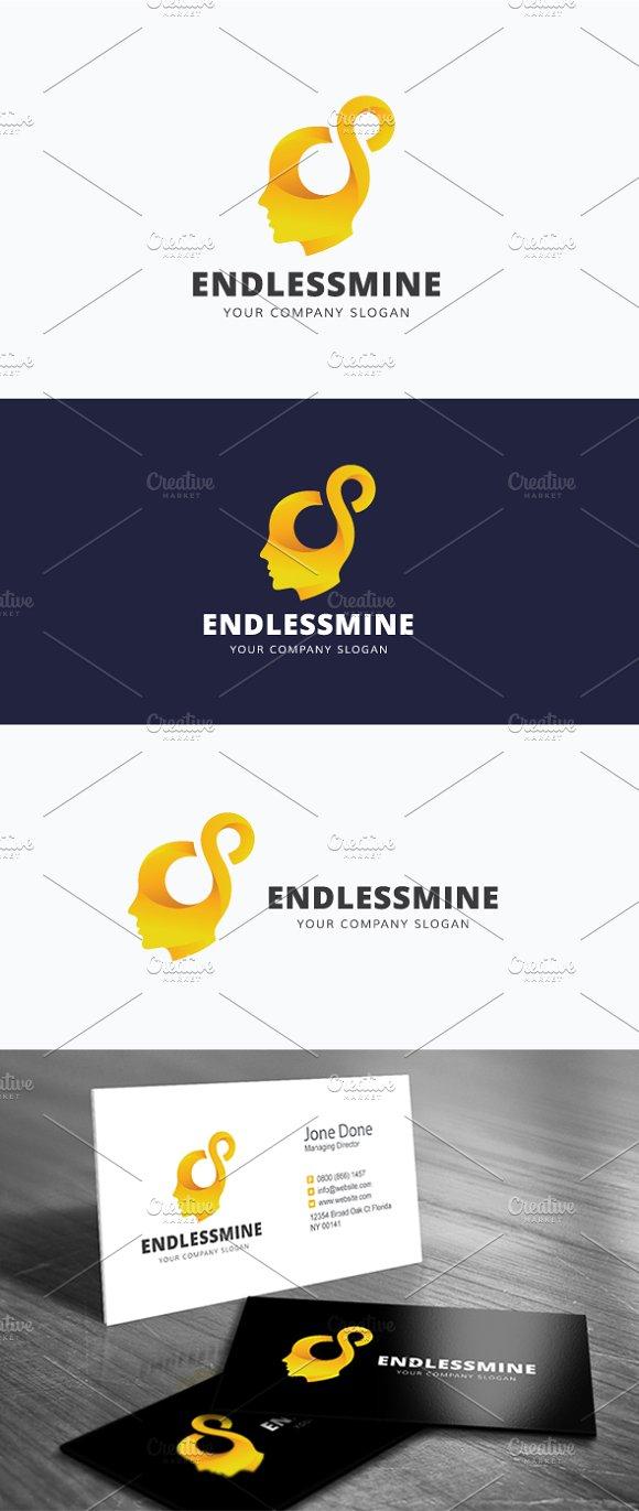 Infinity Mine Logo