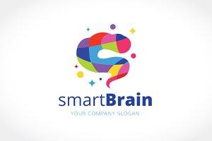 Smart Brain Logo