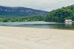 Lake Lure North Carolina Mountains