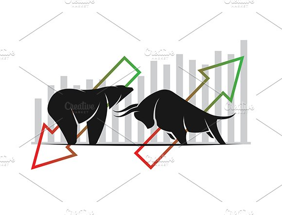 Bull And Bear Stock Market Trends