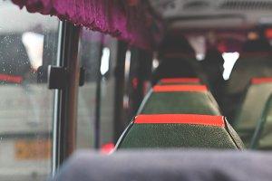 take a Bus!