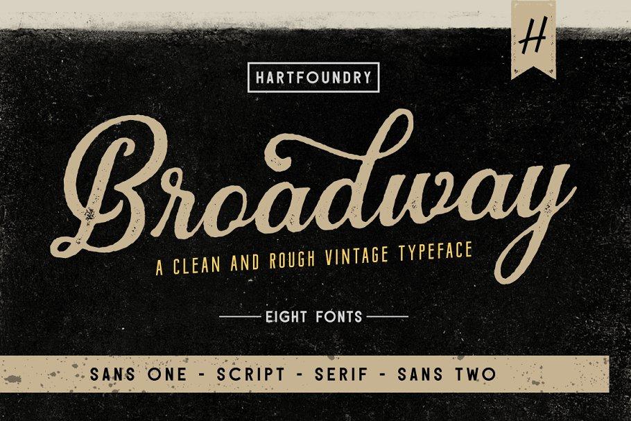 Download New Monday | Font Pack | Stunning Sans Serif Fonts ...