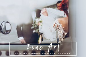 S3 Fine Art Wedding VSCOCam