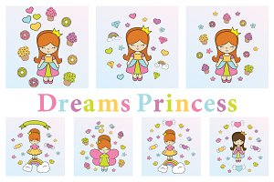 Dreams Princess