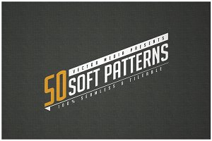 50 Soft Patterns