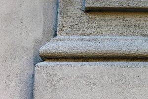 Concrete Wall Detail
