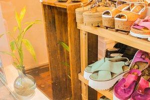 Women Sandals Shop