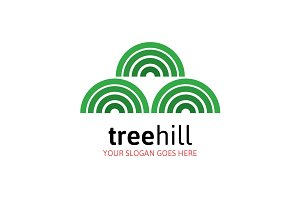 Tree Hill Logo
