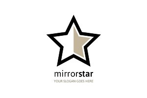 Mirror Star Logo