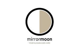 Mirror Moon Logo