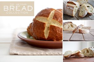 The Artisan Bread Collection