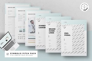Symbolis Proposal Pitch Pack