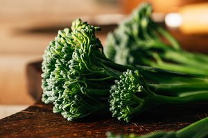 Bimi broccoli