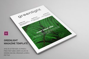 Greenlight Magazine