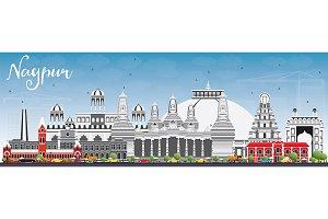 Nagpur Skyline