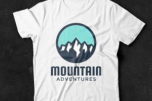 Mountain Adventures Logo