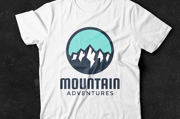 Mountain Adventures Logo