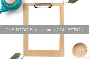 Foodie Blues (15+ Images)