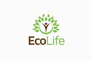 Eco Life Logo