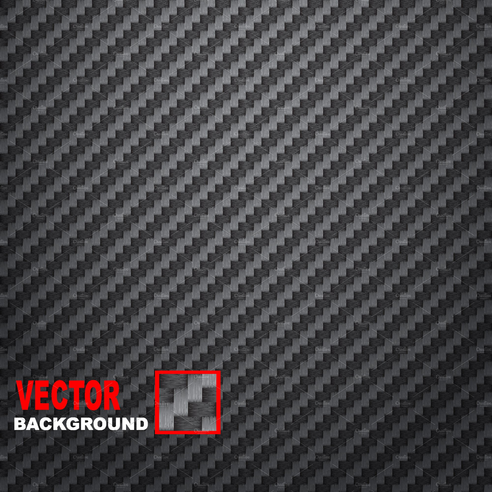Carbon Fibre Wallpaper: Carbon Fiber Background