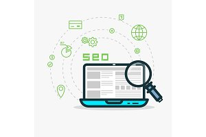 Web analytics and SEO