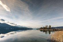 Panorama / Lake