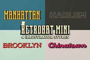 Retrohat™ MINI