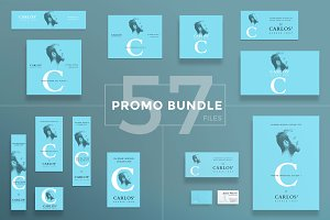 Promo Bundle | Barber Shop