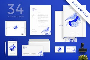 Branding Pack | Wildlife Day