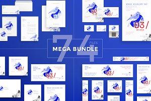 Mega Bundle | Wildlife Day