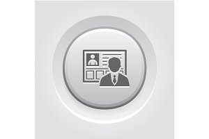 Business Profile Icon