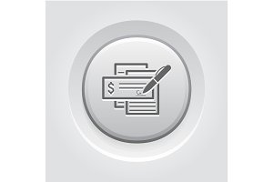 Document Flow Icon