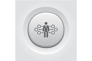 Flow Management Icon